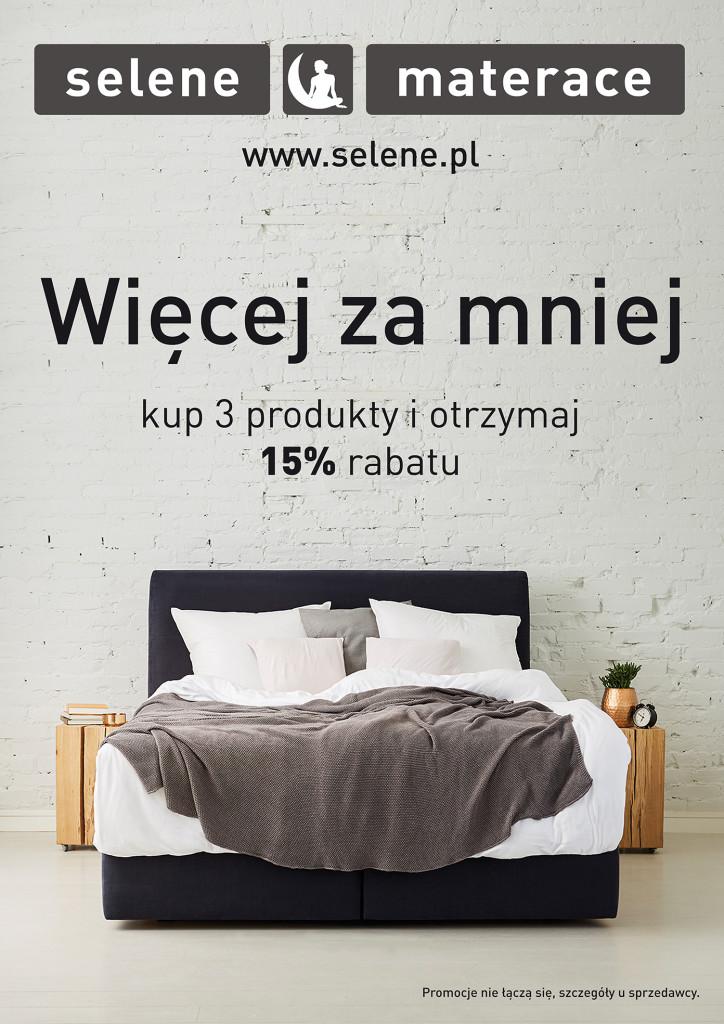 Promocja SELENE