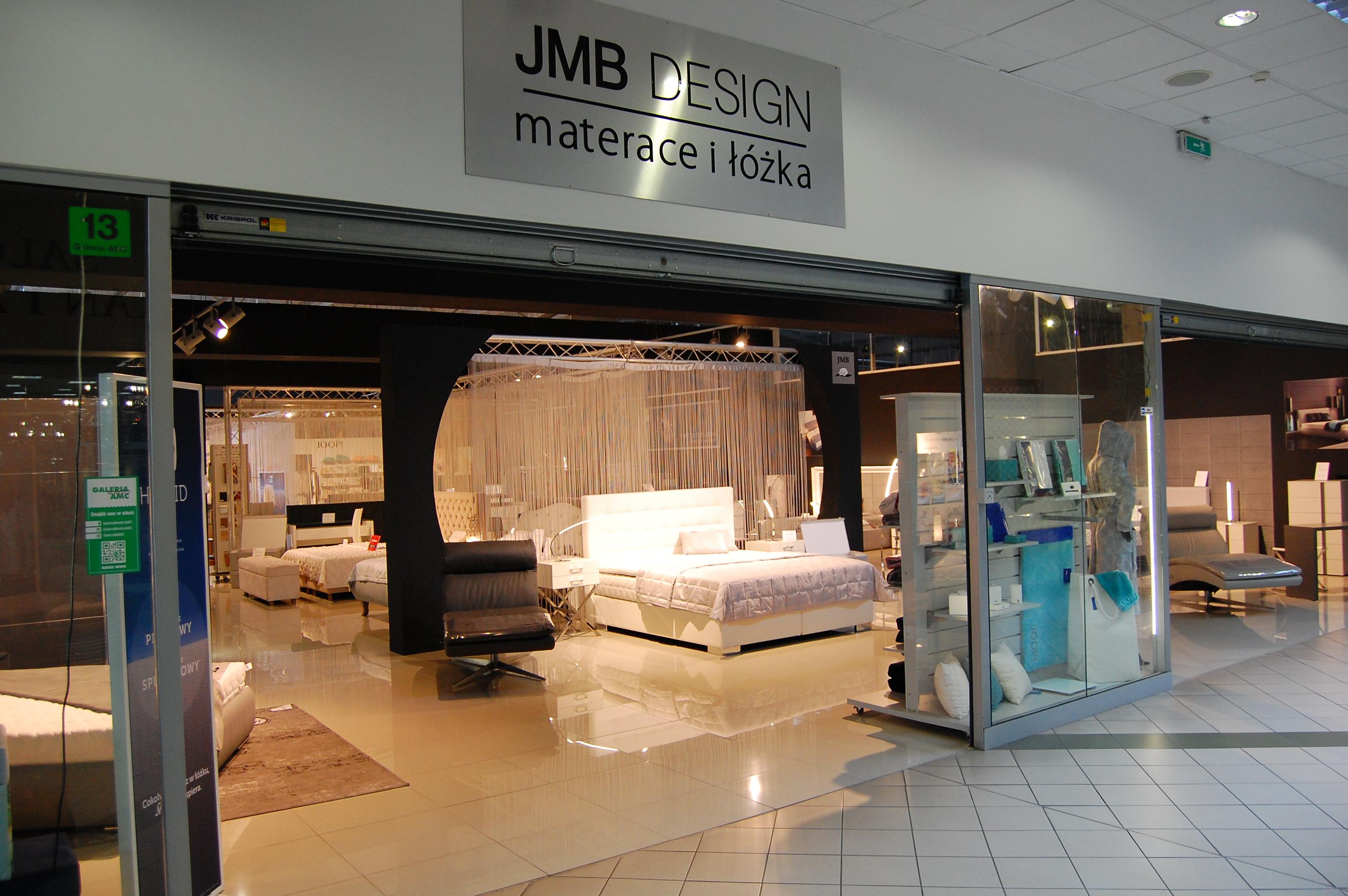 Jmb Design Galeria Wnętrz Amc