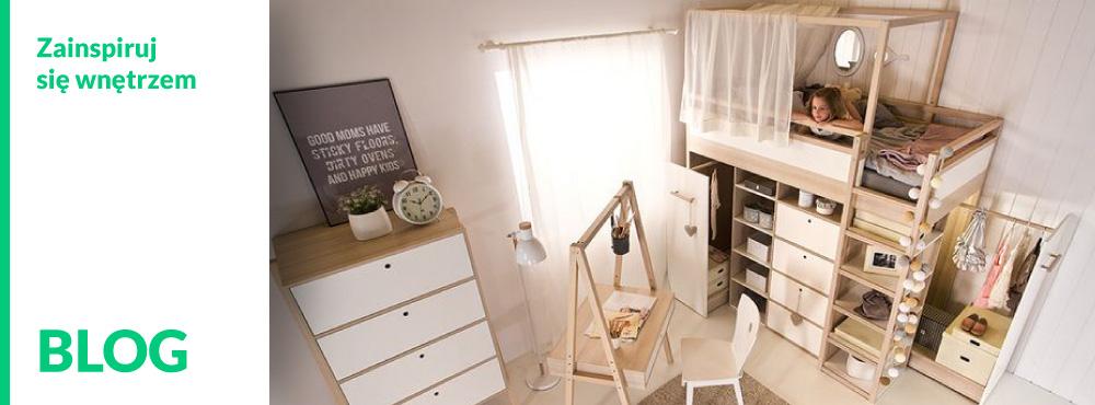 łóżko Piętrowe Jakie Wybrać Galeria Wnętrz Amc