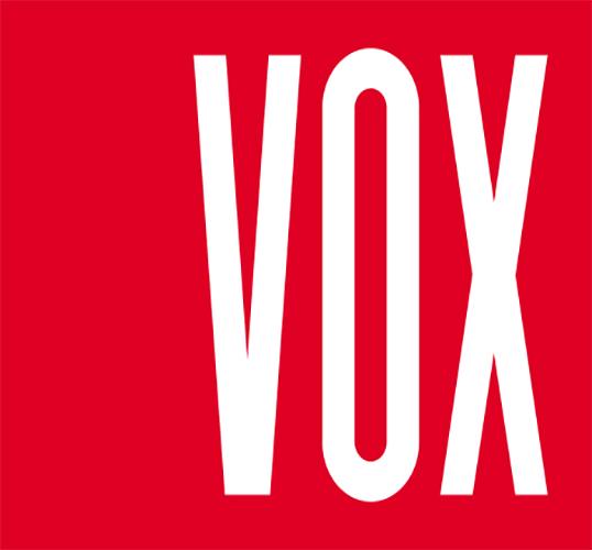 Logo VOX